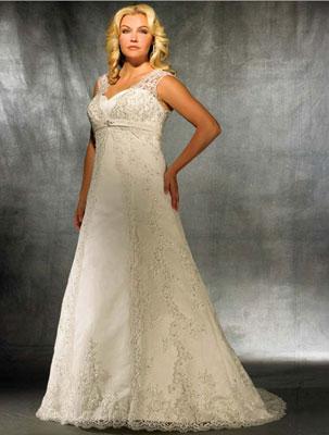 vestidos de novia para gorditas. Vestidos de novia para