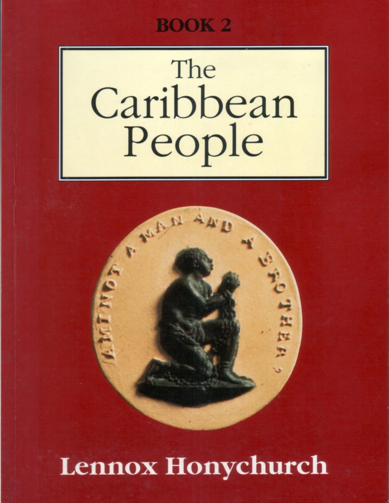 the caribbean people essay