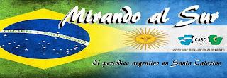 Circulo Argentino Santa Catarina