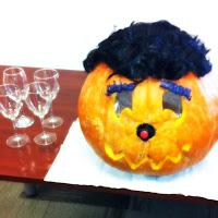 Pumpkin, Halloween,