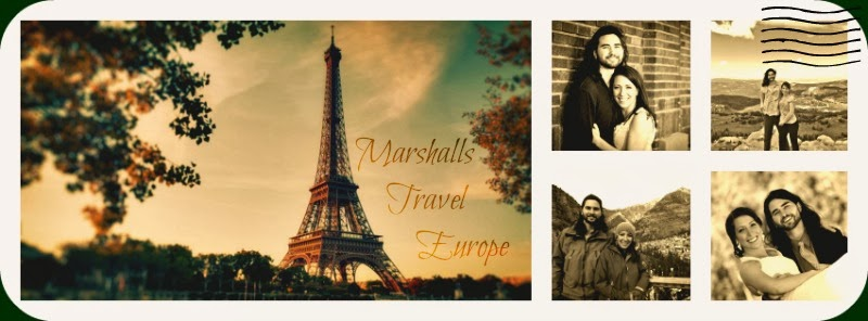 Marshalls Travel Europe