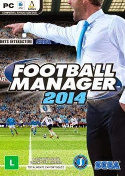 Football Manager 2014-RELOADED