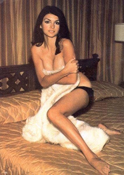 Victoria Principle Nude Pussy 109