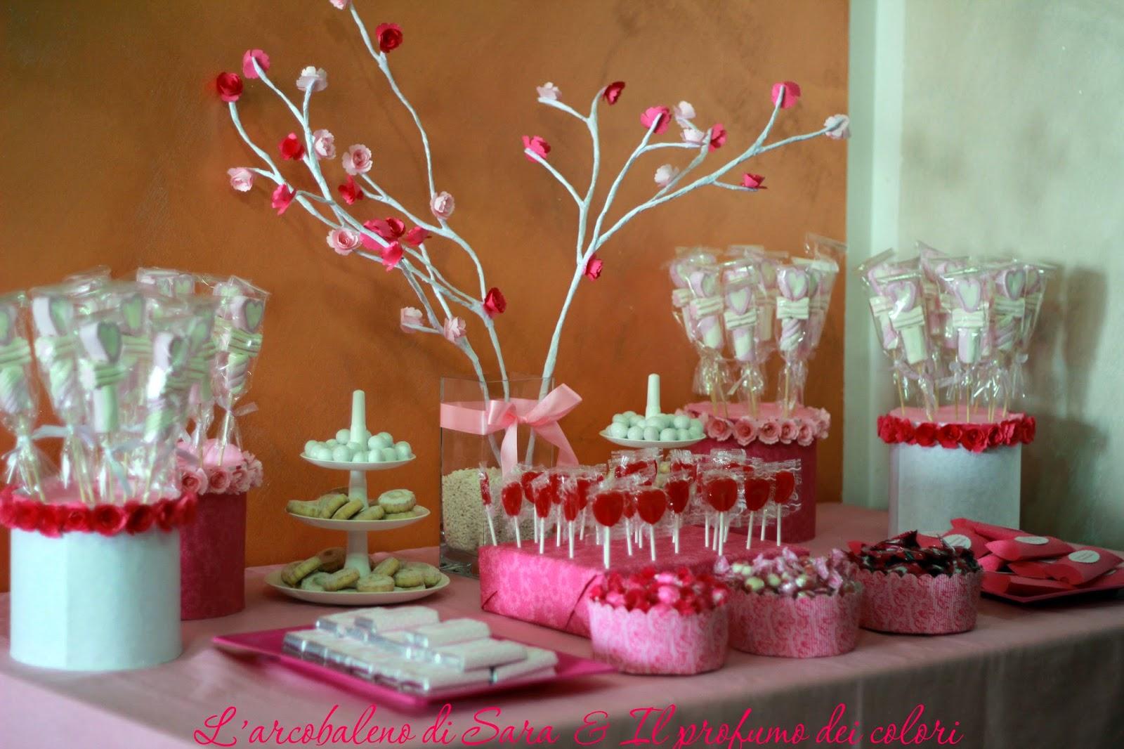 caramellata rosa