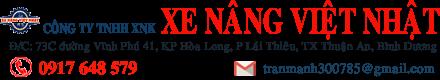Dịch vụ bảo trì, sửa chữa xe nâng tại Bình Dương, Đồng Nai, TP.HCM...