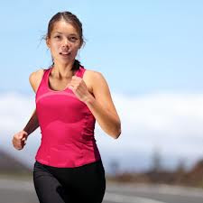 Momentos de ejercicio y estar en forma