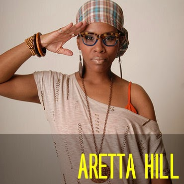 Featured Artist: Aretta Hill