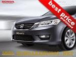 Daftar Harga OTR Mobil All New Honda Accord Bandung