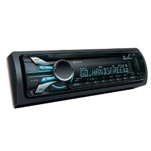 Bluetooth-Autoradio Sony MEX-BT4000U für 99,99 Euro inklusive Versandkosten bei Amazon