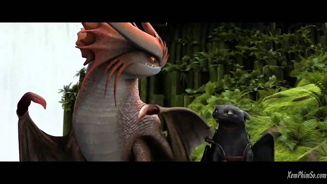 Bí Kíp Luyện Rồng 2