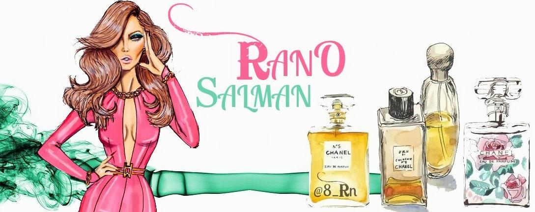 Rano Salman