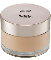 p2 Neuprodukte August 2015 - gel make up - www.annitschkasblog.de