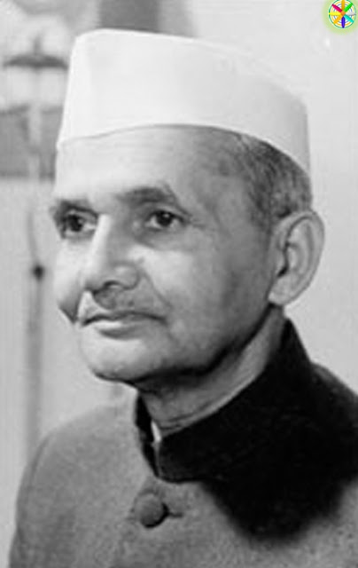 Lal Bahadur Shastri Biography Birthday Death History Photos/Images/Pictures Prime Minister