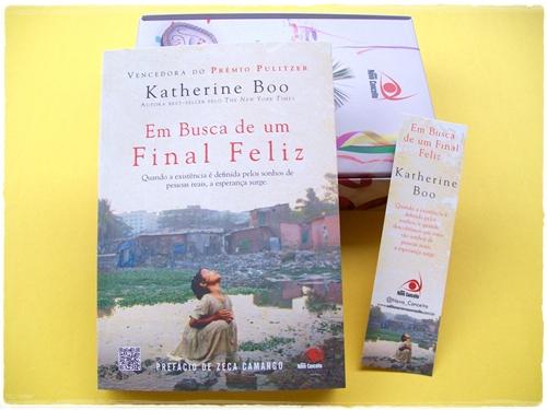 Em Busca de um Final Feliz * Katherine Boo