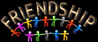 friendship day 2015