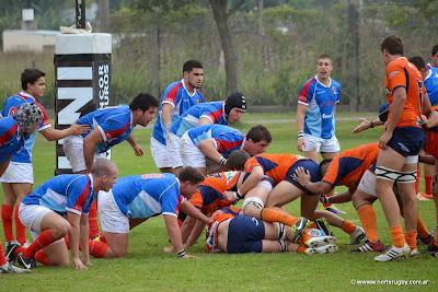 El Campeonato Argentino Juvenil cerró su fase de grupos