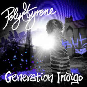 Poly Styrene: 'Generation Indigo'