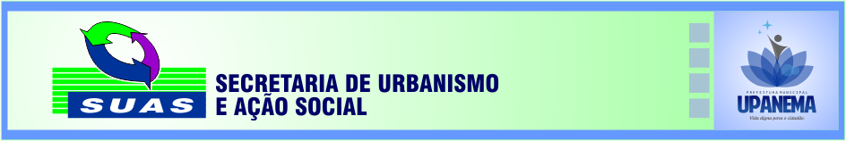 SUAS - UPANEMA/RN