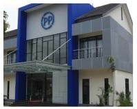 Lowongan Kerja Terbaru BUMN November 2014 PT. PP (Persero)