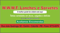 W.W.W.F Lanches Caturité