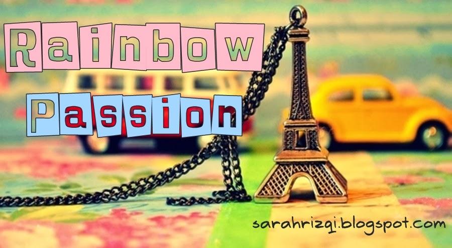 Rainbow Passion