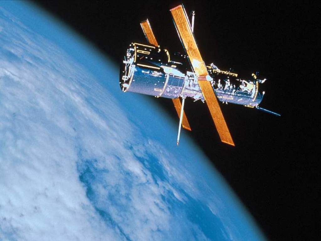 hubble space telescope news - photo #34