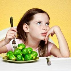 haloMOM-Tips Mengatasi Balita yang Tidak Suka Sayur