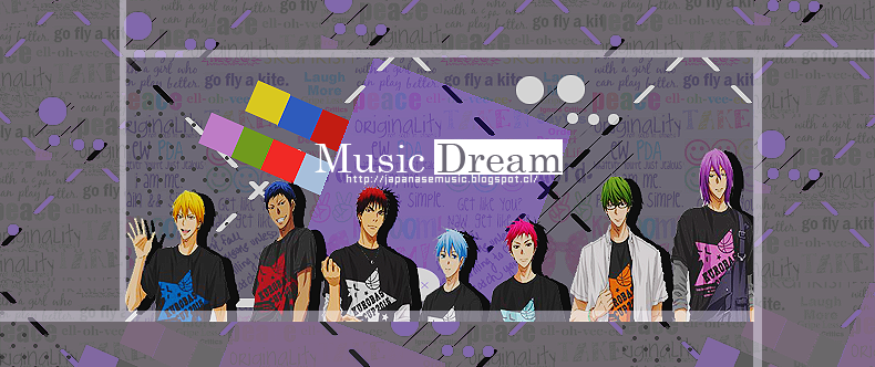 Music~Dream