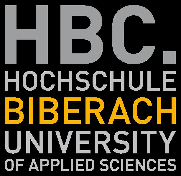 Hochschule Biberach Germany (2014)
