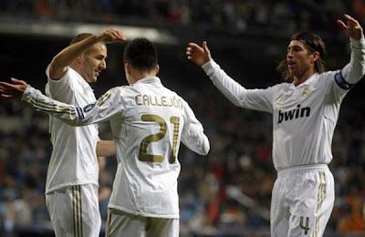 Real Madrid 6 - 2 Dinamo Zagreb (3)