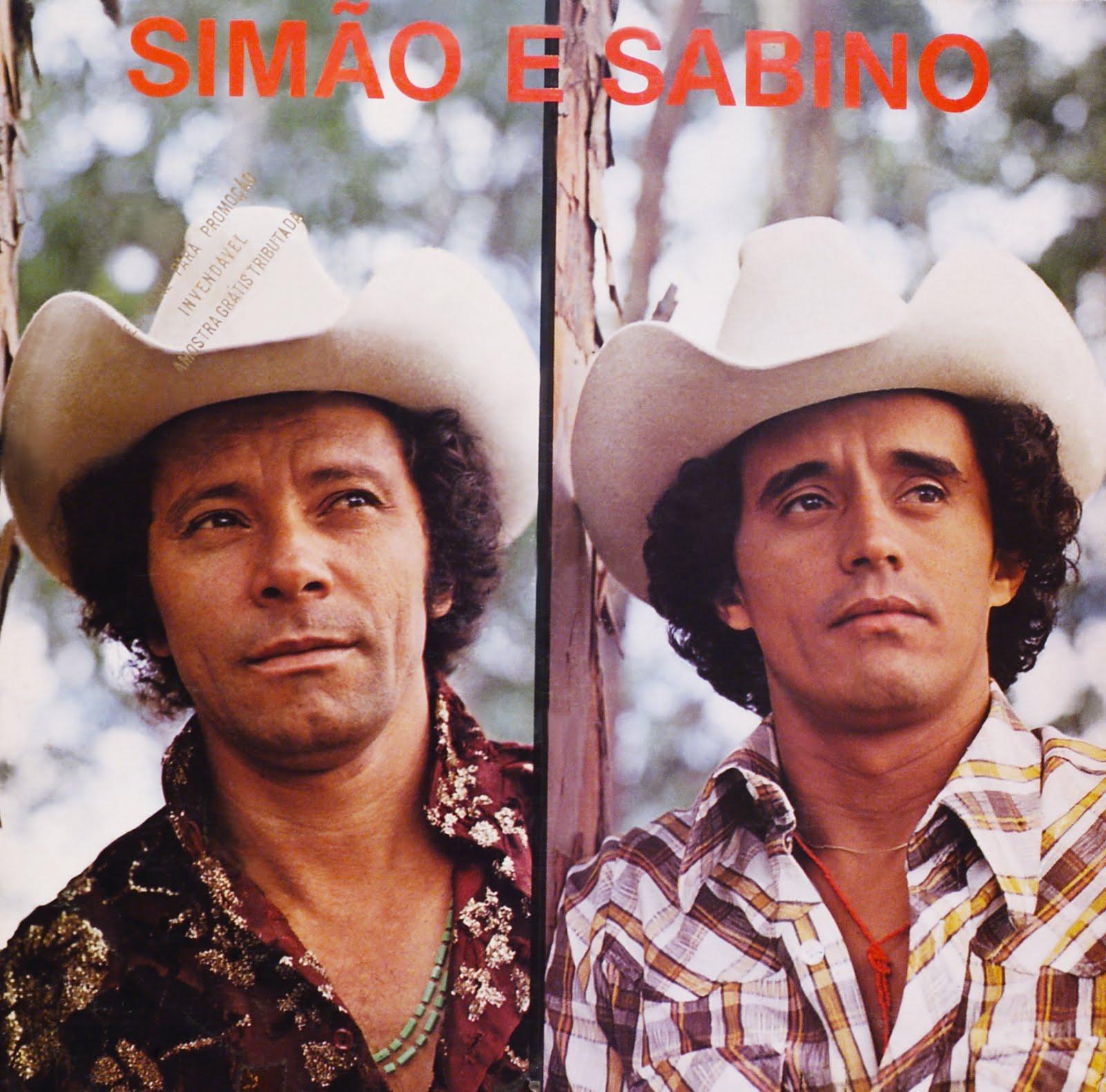 SIMÃO & SABINO VL3  -1982-