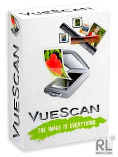 VueScan Pro 9.1.07 Multilanguage (x86/x64)