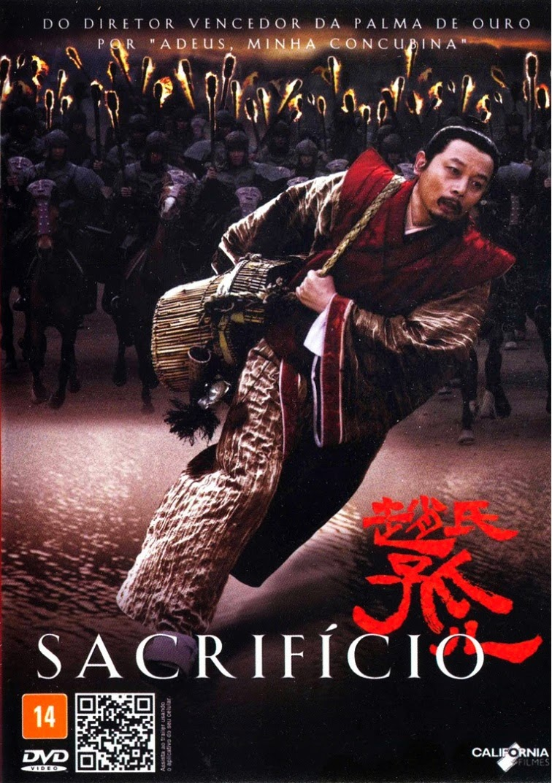 Sacrifício – Dublado (2010)