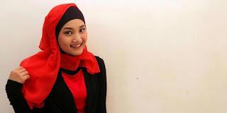 Trend Jilbab Terbaru 2014