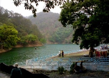 Sightseeing in Bhimtal, Uttarakhand | United-21 Resort Bhimtal