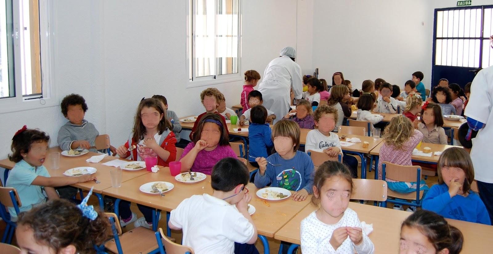 Escuela infantil mart n de gainza comedor for Comedor de escuela
