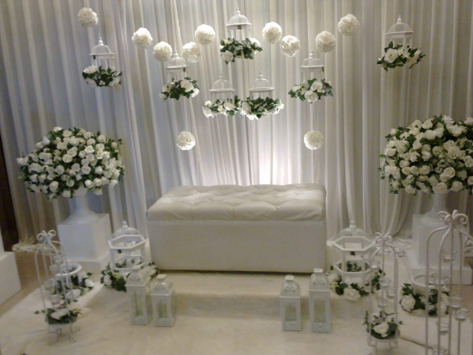 all about weddings by zaifie zainal pelamin mini garden lina 39 s eday. Black Bedroom Furniture Sets. Home Design Ideas