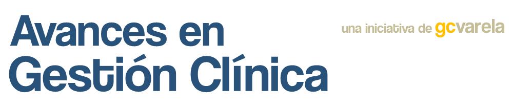 Avances en gestión clínica
