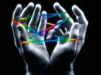 Minhas mãos...
