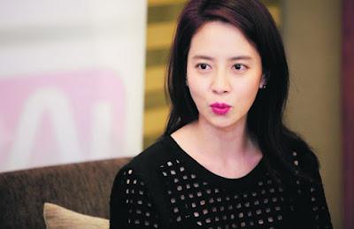 Song Ji Hyo Artis Korea Cantik Tanpa Operasi Plastik