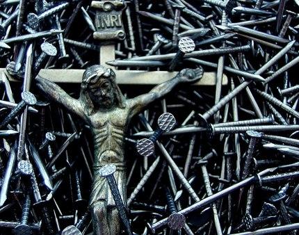 Αγχωμένη Ανάσταση
