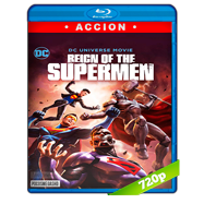 Reino de los Supermanes (2019) BRRip 720p Audio Dual Latino-Ingles