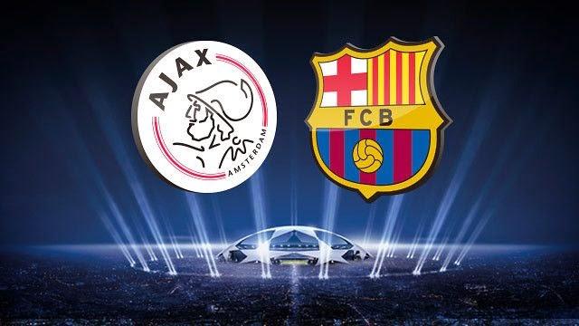 Ajax-FC Barcelona