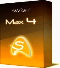 SWiSH Max   4 v4.0 اخر اصدار