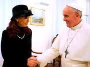 . por Radio Nacional Santa Fe, fue sobre la elección del Papa Bergoglio. reuniã³n