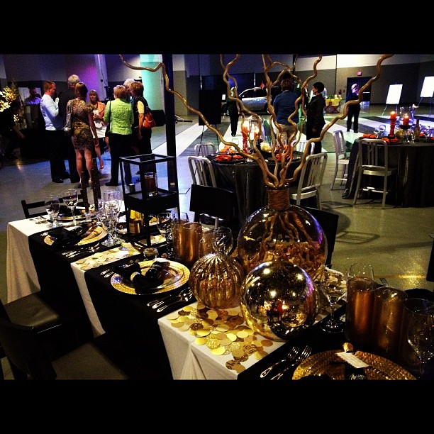 SuburbanSpunkDesign.com : DIFFA Dining By Design 2012
