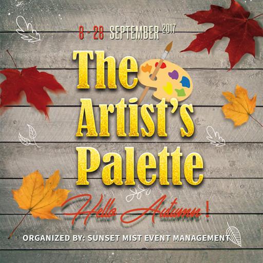 The Artist's Pallet