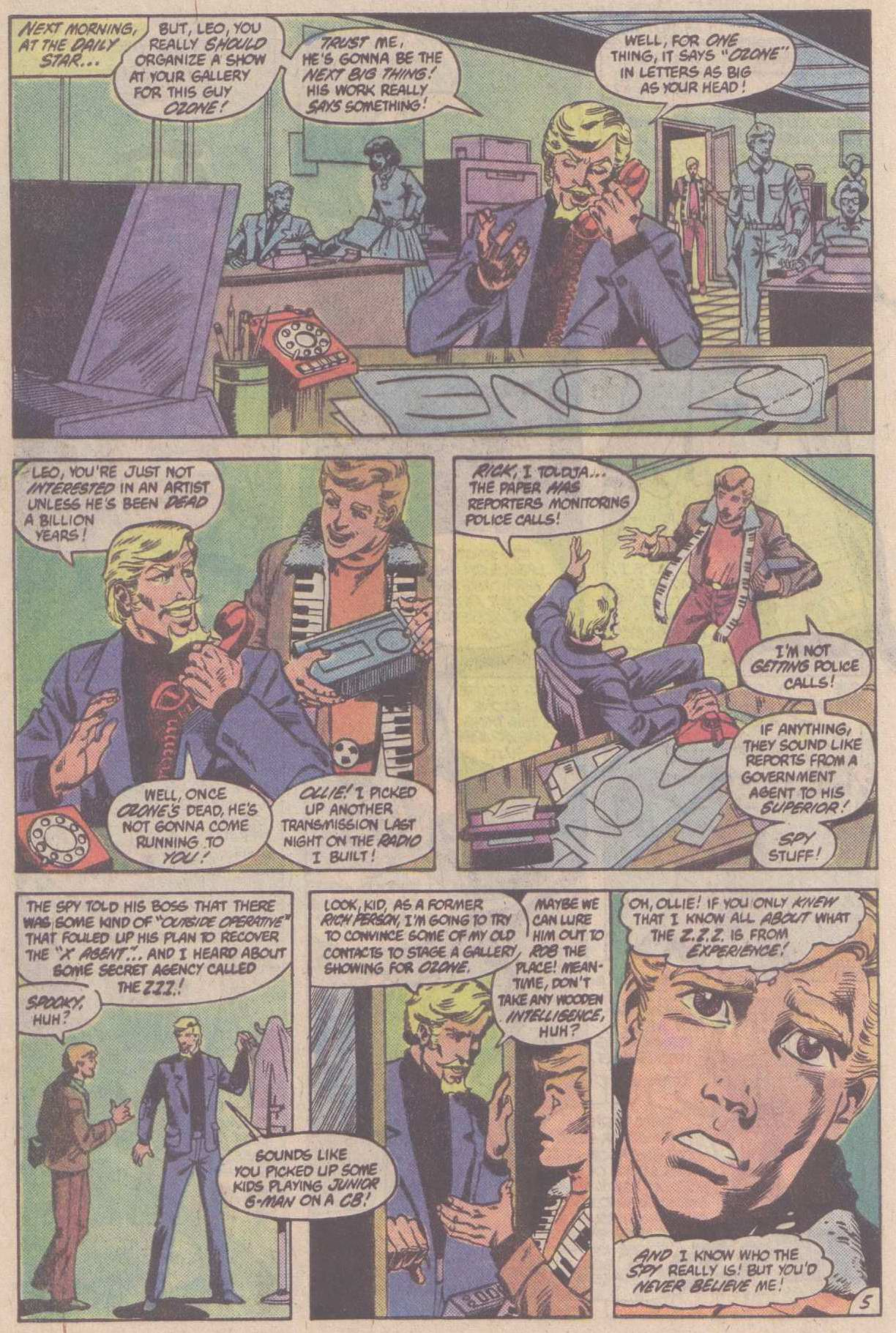Detective Comics (1937) Issue #528 Page 29