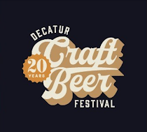 Hit up the Decatur Beer Fest this Saturday!