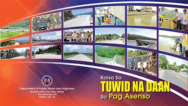 DPWH Employment Vacancies as of October 2013